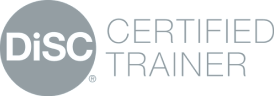 DiSC certified trainers